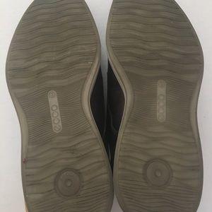 Ecco Shoes - Men's Ecco Jared Derby Shoes